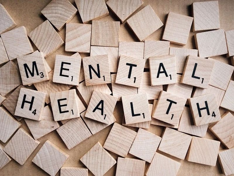 Rosedale mental health first aid